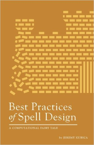 Book Review: Best Practices Of Spell Design