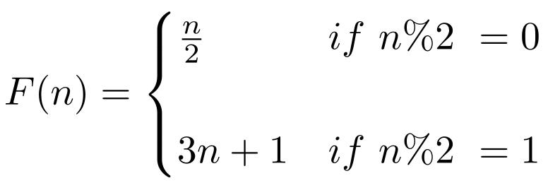 Collatz Conjecture: The Unsolvable Problem